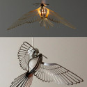 Bird Bulb Shades Are Cheap, Easy, Quirky Style