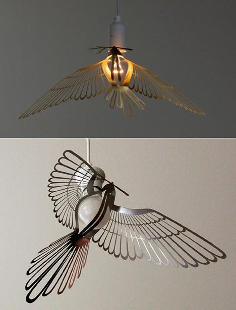 Bird Shade
