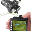 Zigview S2 Motion Sensing Digital Viewfinder For DSLRs