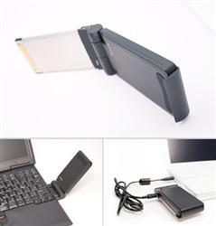 PCMCIA Drive