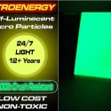 Litroenergy Promises 12+ Years Of Free Glowy