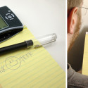 ThinkGeek Now Selling This Mobile Notetaker