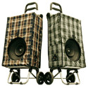 MSKYO aka 'Mama Said Knock You Out' Speaker Cart