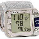 Omron Blood Pressure Monitor With Advanced Positioning Sensor