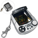 Space Invaders Keychain Is Not So Pocket Friendly