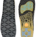 Titanium Insoles Put A Space-Age Spring In Your Step