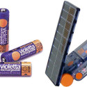 Violetta Solargear Pocket Sized Charger