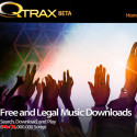 Qtrax Promises Millions Of Free Songs, Delivers None