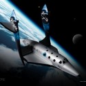 Virgin Galactic's SpaceShipTwo Officially Unveiled