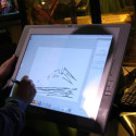 Wacom Cintiq Boasts 21.3-inches Of Workspace