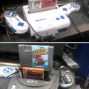 [CES2008] Retro Console Clones Will Play Your Old Cartridges