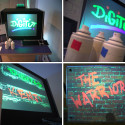 Digiti – Digital Graffiti