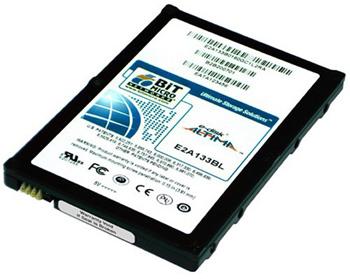 BiTMICRO SSD Drive