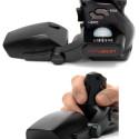 FPS Gun Mouse