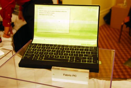 Fabric PC
