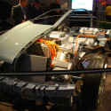 [CES 2008] In-Vehicle Tech