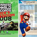 Coming Soon – Guinness Book Of World Records Gamer's Edition