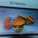 [CES 2008] Here It This: Juicy LG 2D/3D LCD Display
