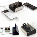 Micro Mixer DJ-4
