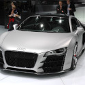 [NAIAS 2008] Audi R8 V12 TDI Concept – I'll Take Ten