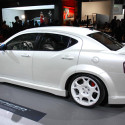[NAIAS 2008] Dodge Avenger Stormtrooper – Is This What Vader Drives?