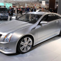 [NAIAS 2008] Cadillac CTS Coupe Concept… Or Maybe Not?