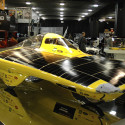 [NAIAS 2008] University Of Michigan Continuum – About As Green As A Car Can Get