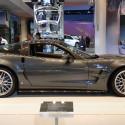 [NAIAS 2008] Corvette ZR-1