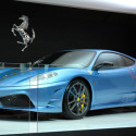 [NAIAS 2008] Obligatory Ferrari And Lamborghini Gallery