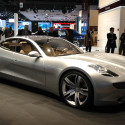 [NAIAS 2008] Fisker Automotive Karma – Another High Performance Electric