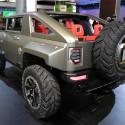 [NAIAS 2008] Hummer HX Concept