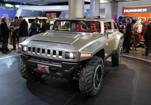 Chinese FJ Knock Off - Page 3 - Toyota FJ Cruiser Forum