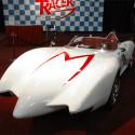 [NAIAS 2008] The Mach 5 – Go! Speed Racer, Go!