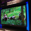 [CES 2008] Biggest TV Bragging Rights Go To Panasonic (Holy Cow)