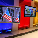 [CES 2008] Thin Displays: Panasonic Plasmas