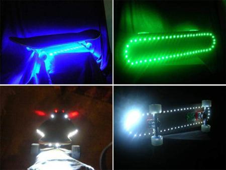 Photon Light Boards