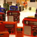 [CES 2008] Eton Radios