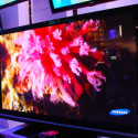[CES 2008] Big TVs And Bigger TVs