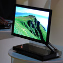 [CES 2008] Sony 11″ Production OLED TVs