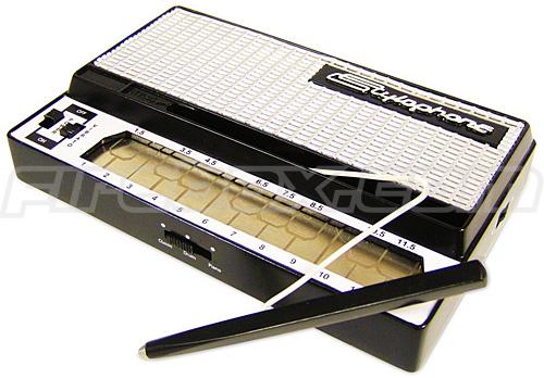 Stylophone (Image courtesy Firebox)