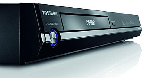 Toshiba HD Player