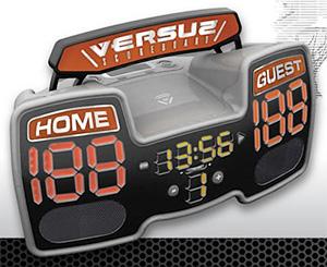 Versus Scoreboard (Image courtesy Seventy 7 Inc.)