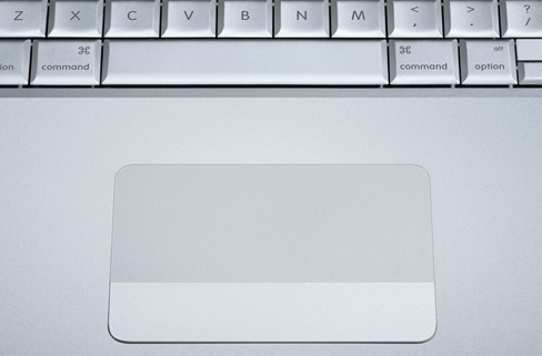 Multitouch Trackpad