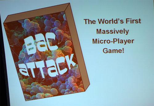 Bac Attack