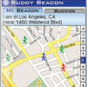 Buddy Beacon Goes 2.0, Gets Facebook Application
