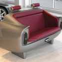 Aston Martin DB6 Couch As Unaffordable As The Car