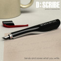 Send Text Messages With The D:Scribe Pen