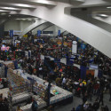 WonderCon 08: Wall-E, Battlestar Galactica, The X-Files Movie, And More