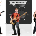 iGTR Lets You Rock Out Anywhere With Your iPod