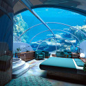 "Underwater Hotels – Istanbul Says ""Me Too!"""